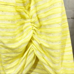Style & Co Tops - Women's Style & Co yellow blouse size 3x